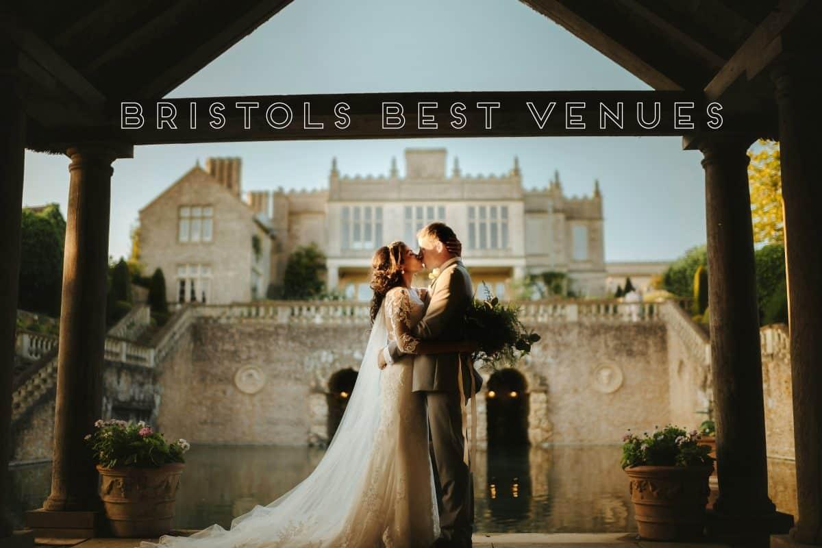The best wedding venues in bristol