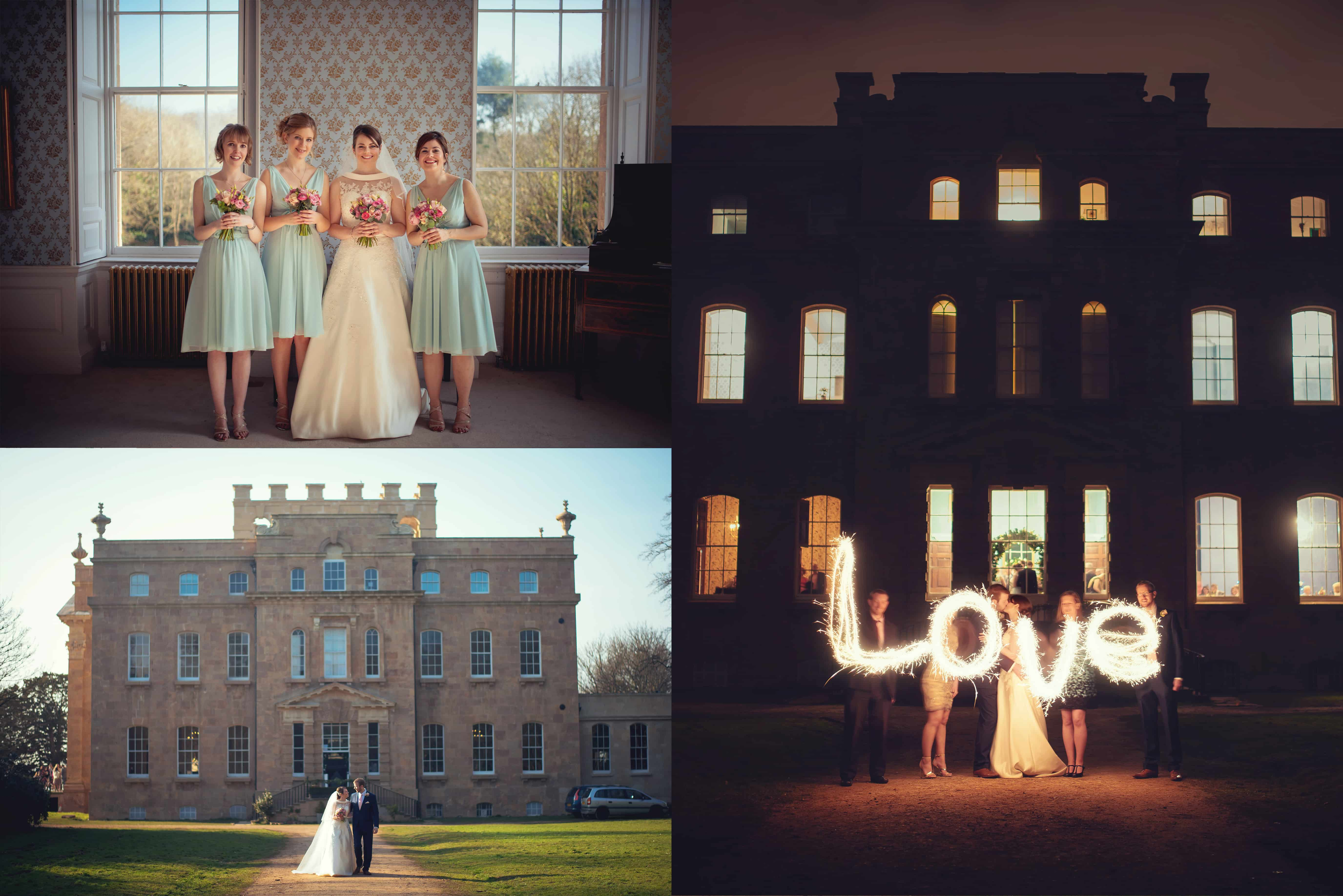 Kings Western House Wedding Venue Bristol