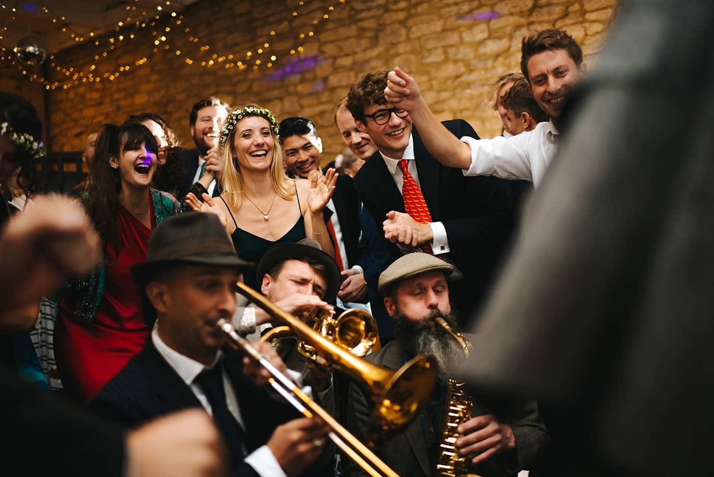 Wedding At Brympton House